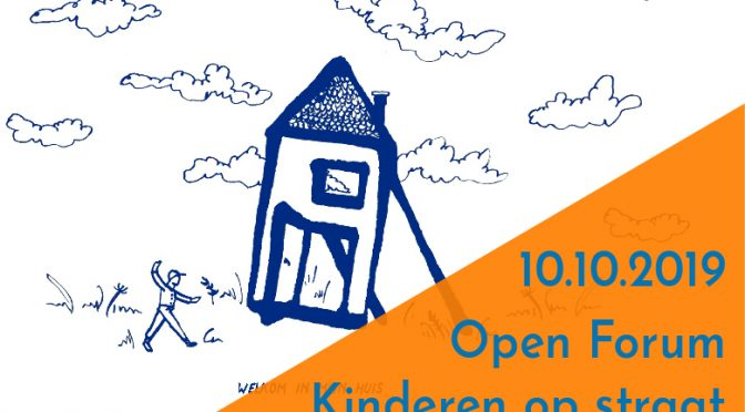 Open Forum Kinderen op straat