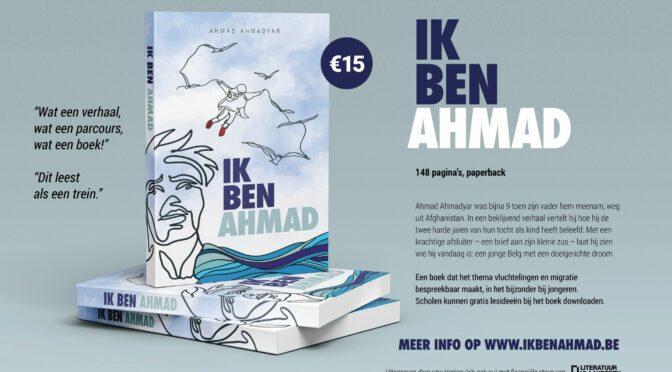 Boek: Ik Ben Ahmed